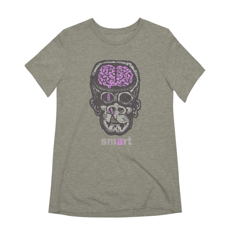lickin' Women's Extra Soft T-Shirt by kotocut's Artist Shop