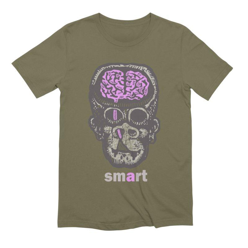 lickin' Men's Extra Soft T-Shirt by kotocut's Artist Shop