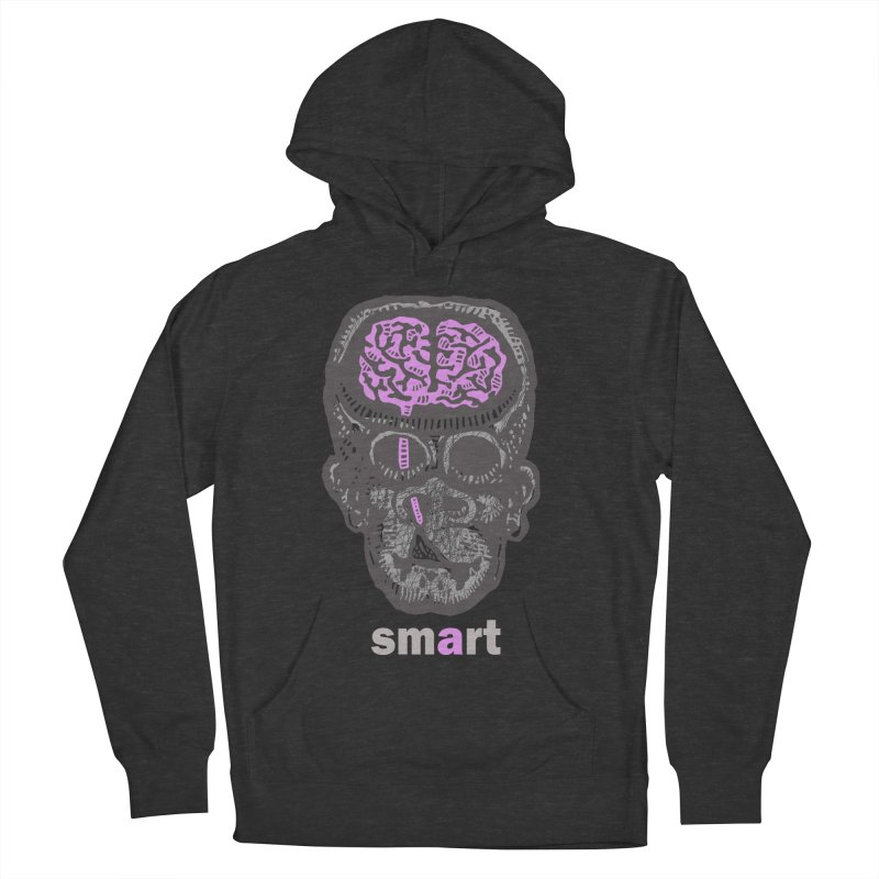 lickin' Men's French Terry Pullover Hoody by kotocut's Artist Shop