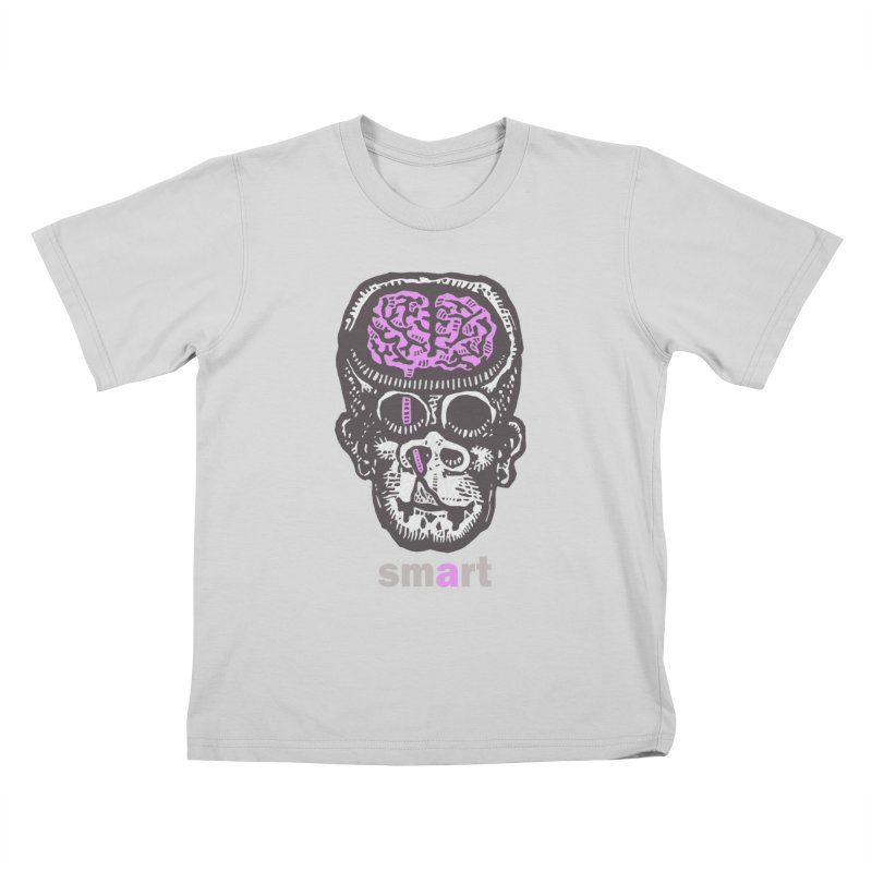 lickin' Kids T-Shirt by kotocut's Artist Shop