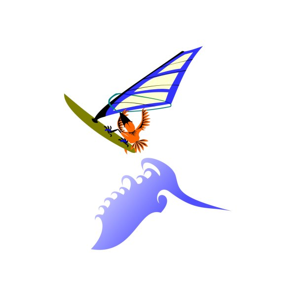 image for Windsurfing