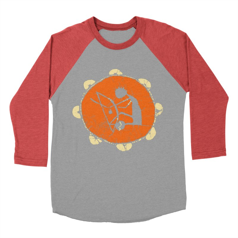 Berimbau Men's Longsleeve T-Shirt by kouzza's Artist Shop