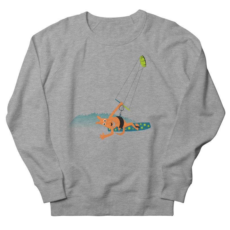 Kitesurfer   by kouzza's Artist Shop