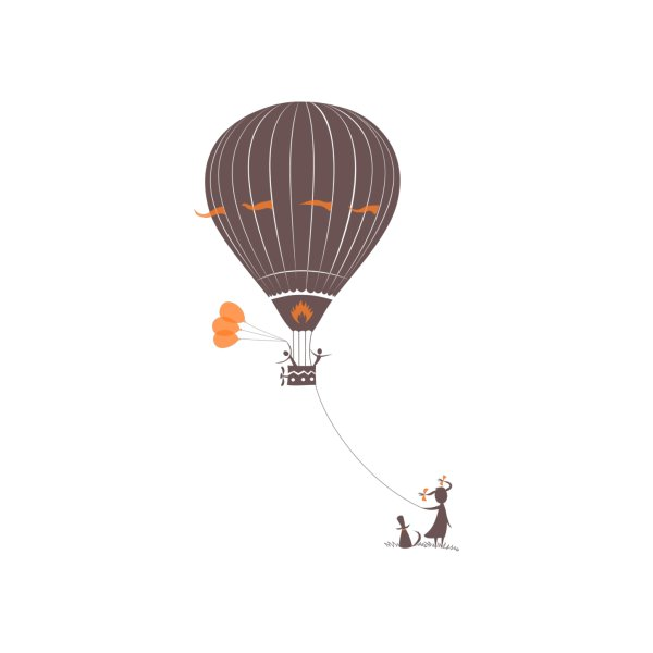 image for Air baloon