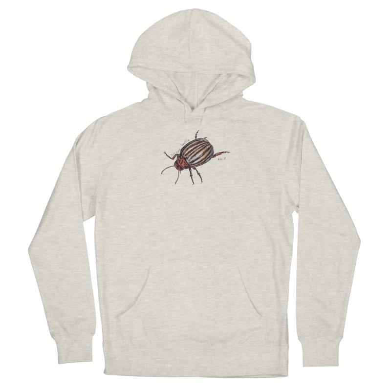Colorado beetle Men's Pullover Hoody by kouzza's Artist Shop