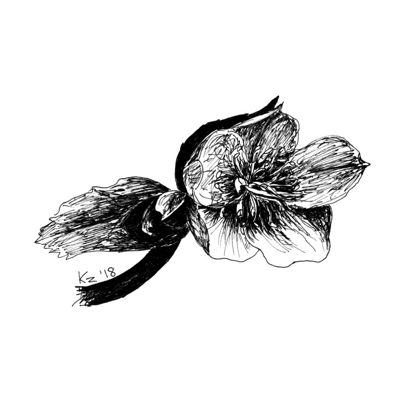 Flower1 by kouzza's Artist Shop