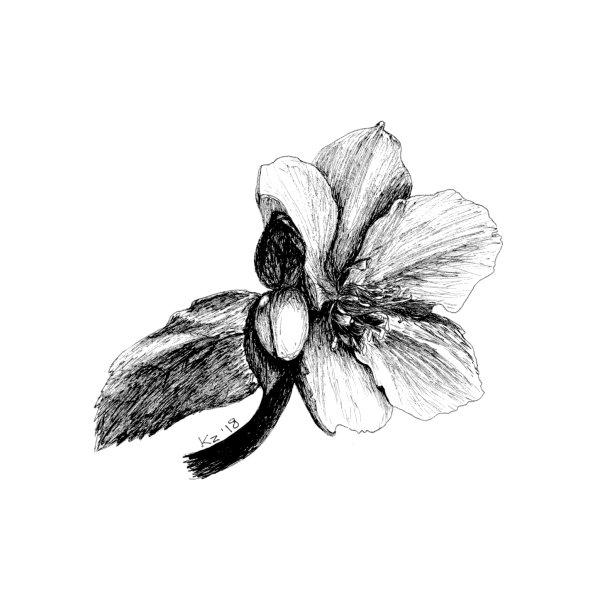 image for Flower T-shirt