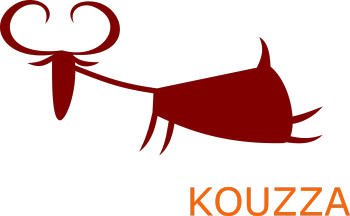 kouzza's Artist Shop Logo