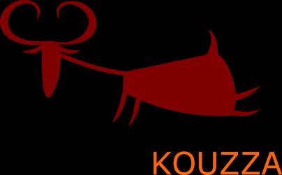 kouzza Logo