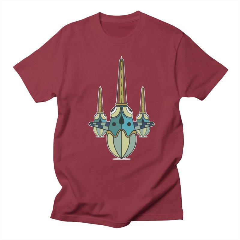 SlowDown Men's T-Shirt by krabStore