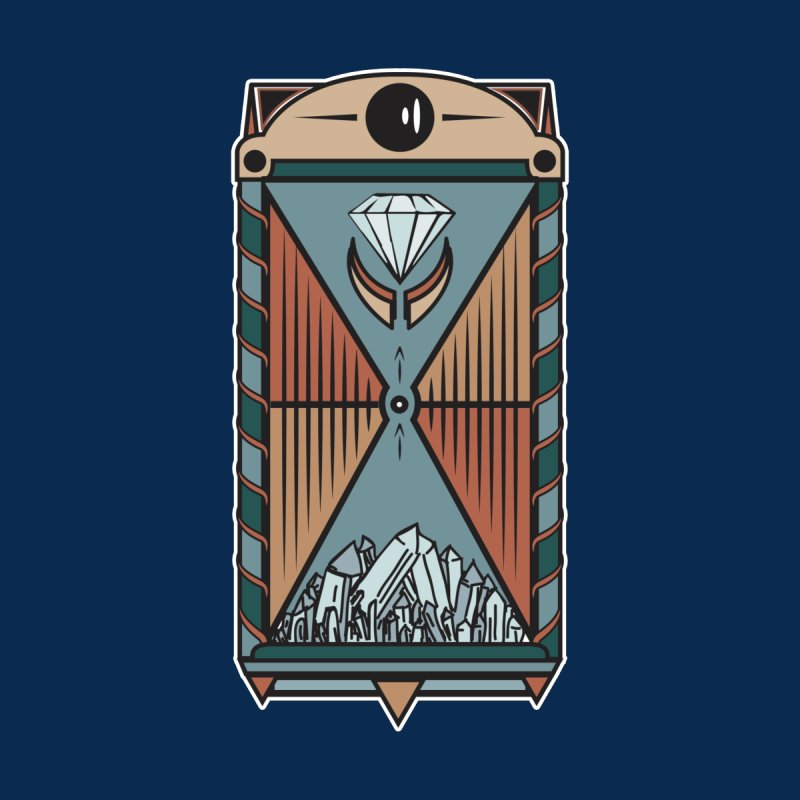 TEMPLE OF DIAMONDS by krabStore