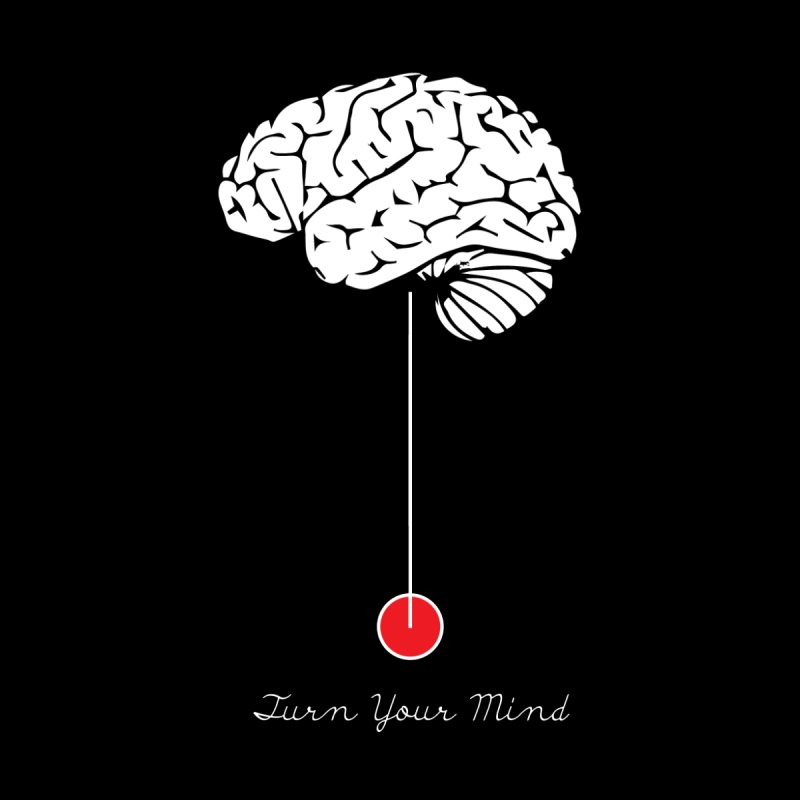 Turn Your Mind by krabStore