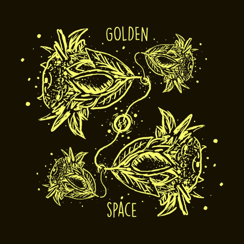 GoldanSpace by krabStore