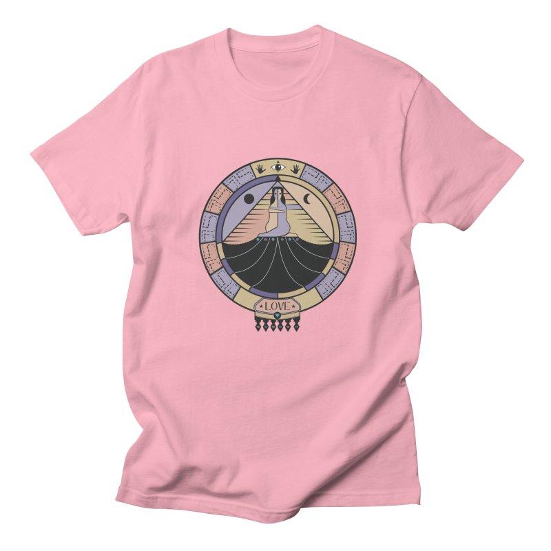 Union Men's T-shirt by krabStore