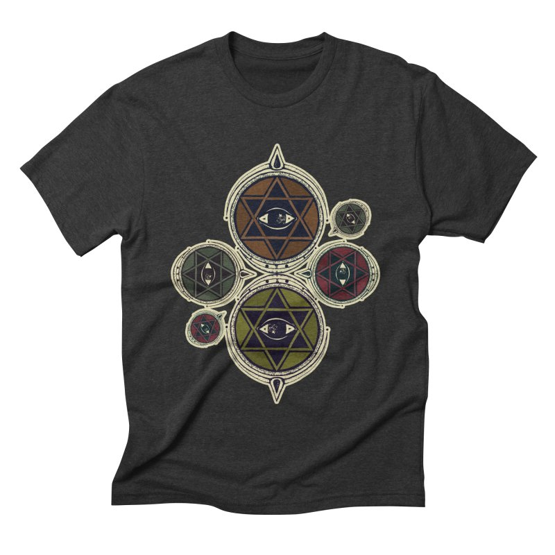Bho Men's Triblend T-shirt by krabStore