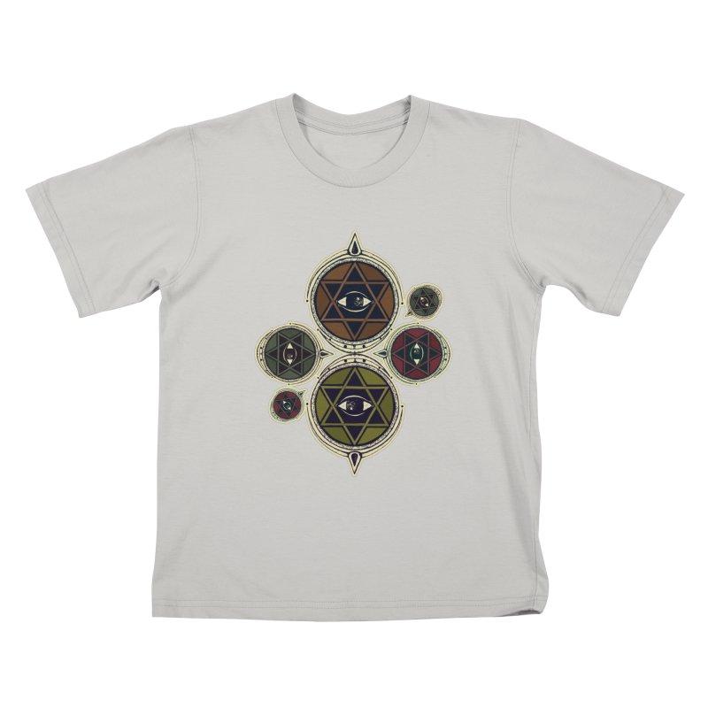 Bho Kids T-shirt by krabStore