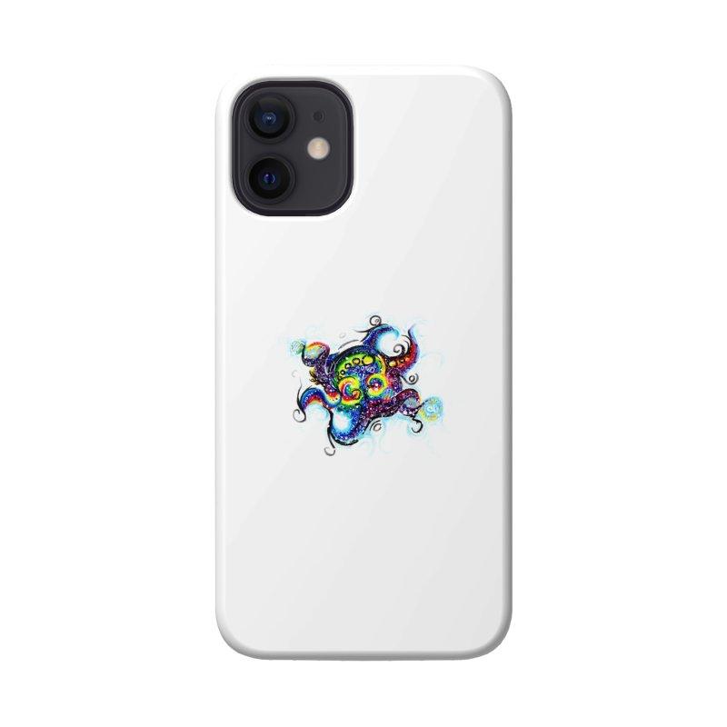DNAoctopus Accessories Phone Case by Krakens Lair's Artist Shop