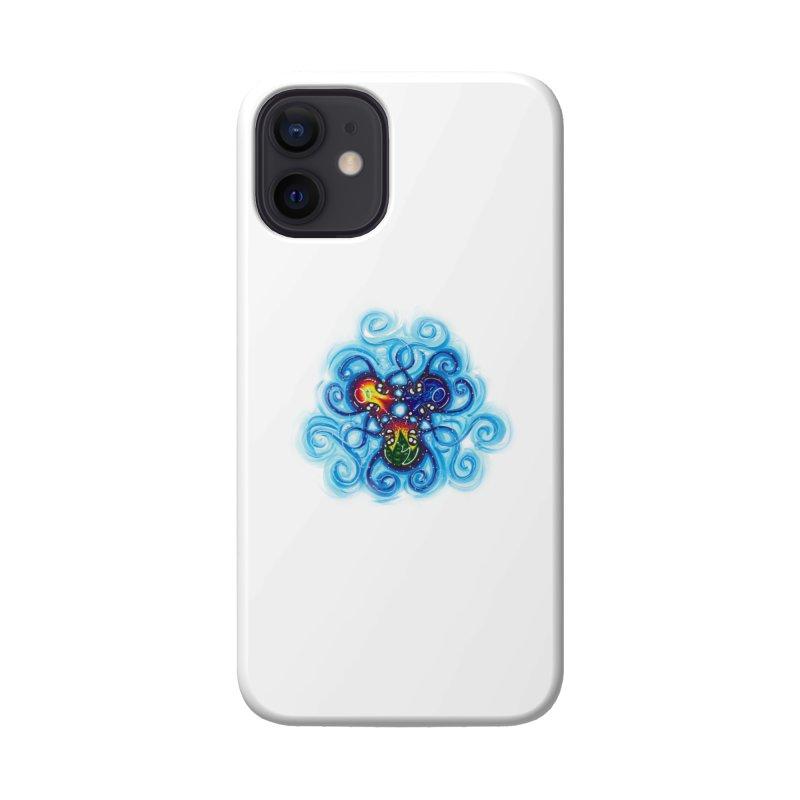 soulMates3 Accessories Phone Case by Krakens Lair's Artist Shop