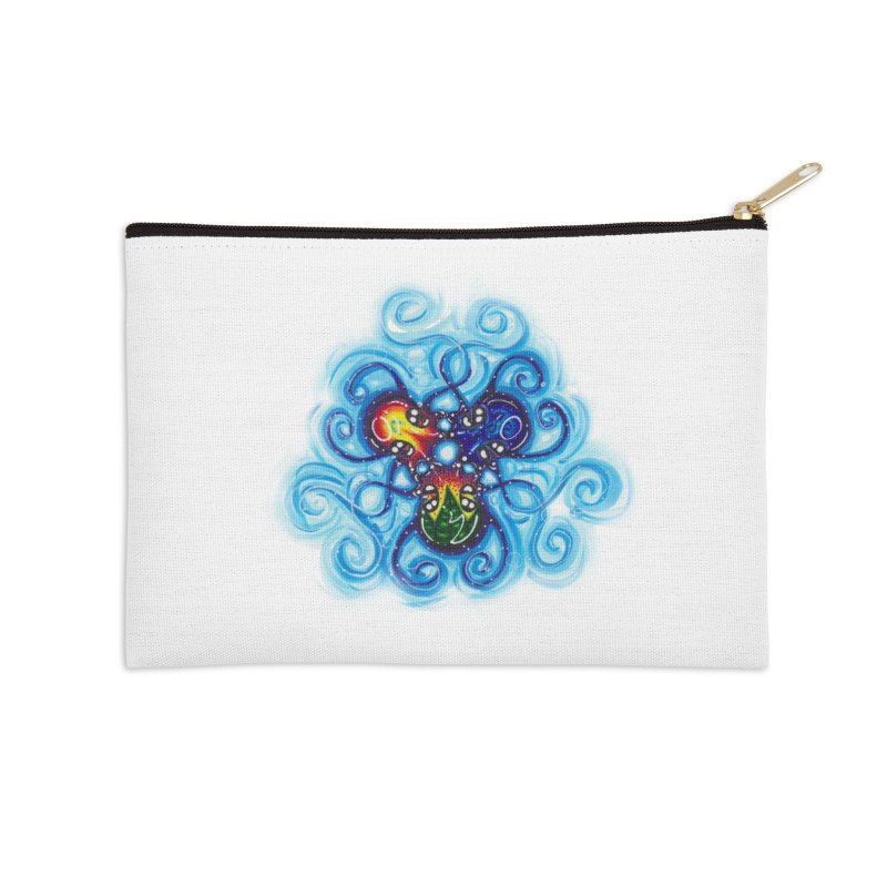 soulMates3 Accessories Zip Pouch by Krakens Lair's Artist Shop
