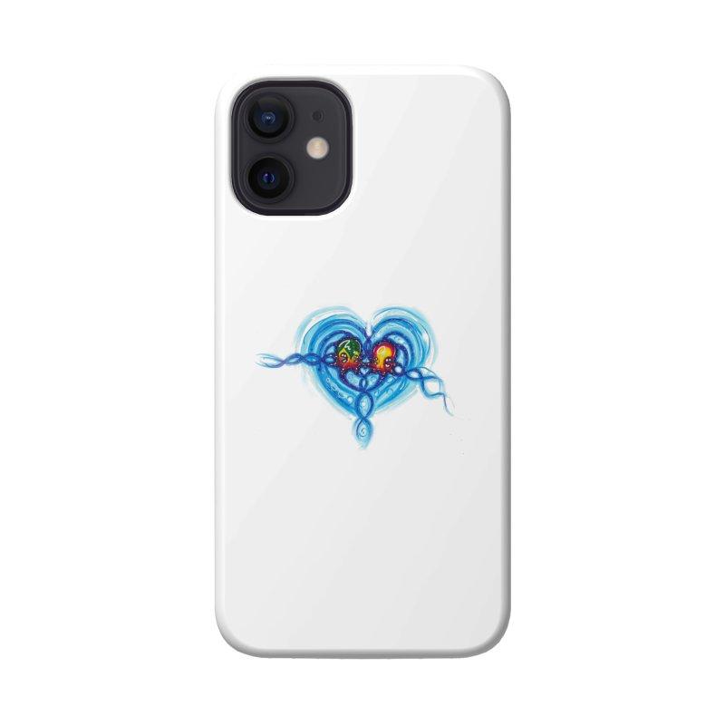 soulMates2 Accessories Phone Case by Krakens Lair's Artist Shop