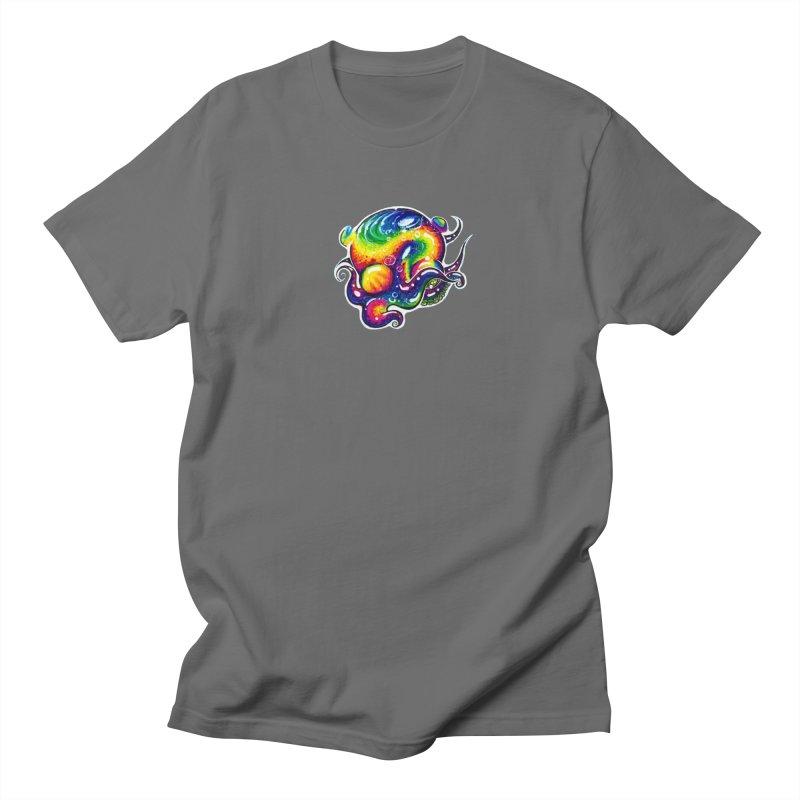 krakenAwakens Men's T-Shirt by Krakens Lair's Artist Shop