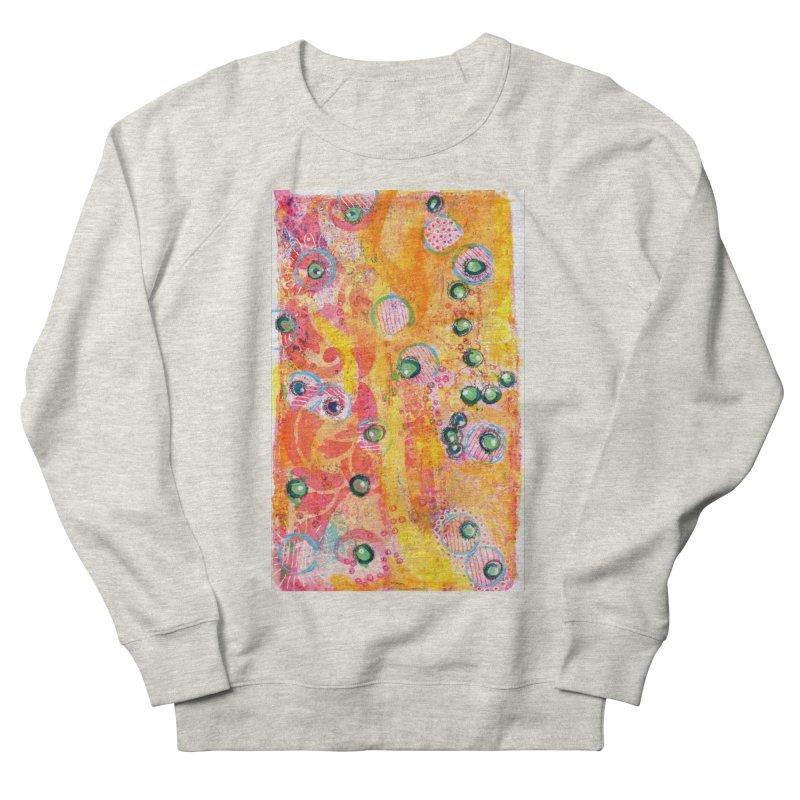 All seeing eyes Women's Sweatshirt by krasarts' Artist Shop Threadless