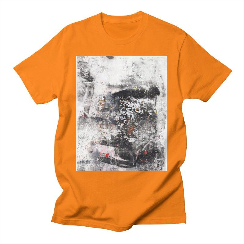 mono Men's T-Shirt by krasarts' Artist Shop Threadless