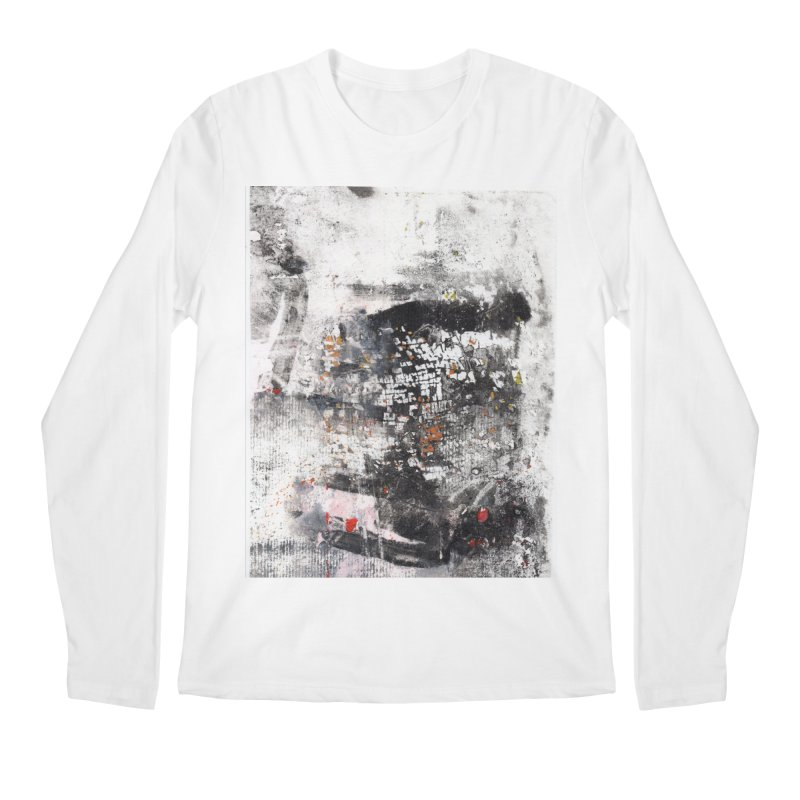 mono Men's Longsleeve T-Shirt by krasarts' Artist Shop Threadless