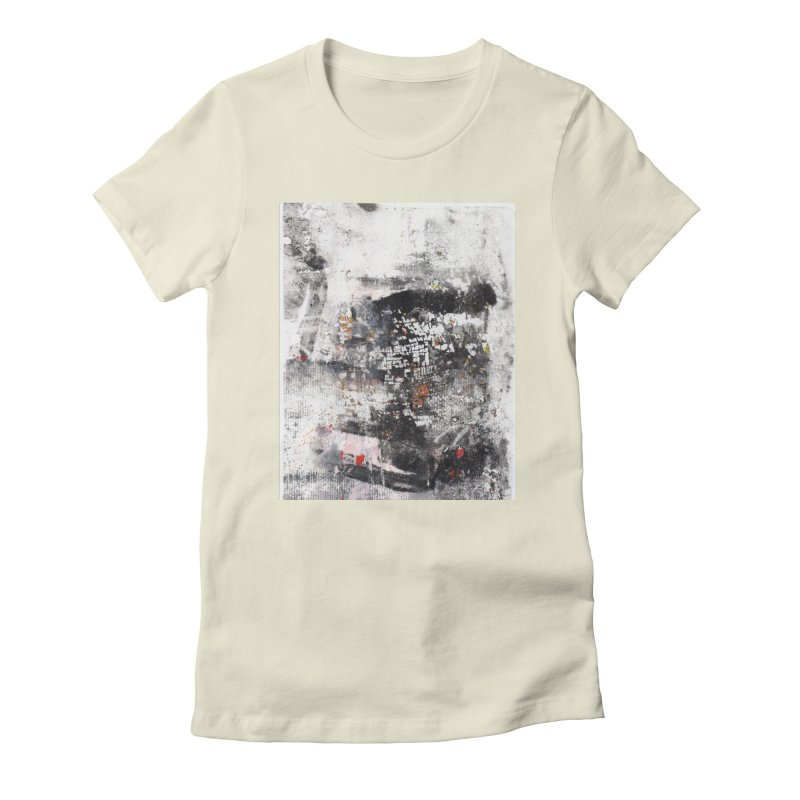 mono Women's T-Shirt by krasarts' Artist Shop Threadless