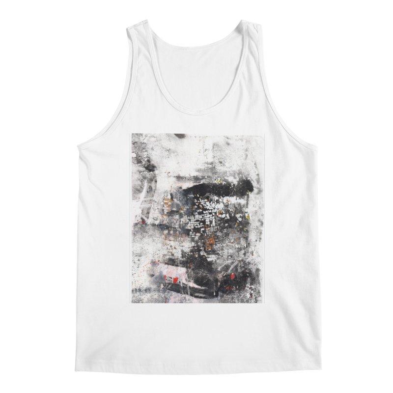 mono Men's Tank by krasarts' Artist Shop Threadless