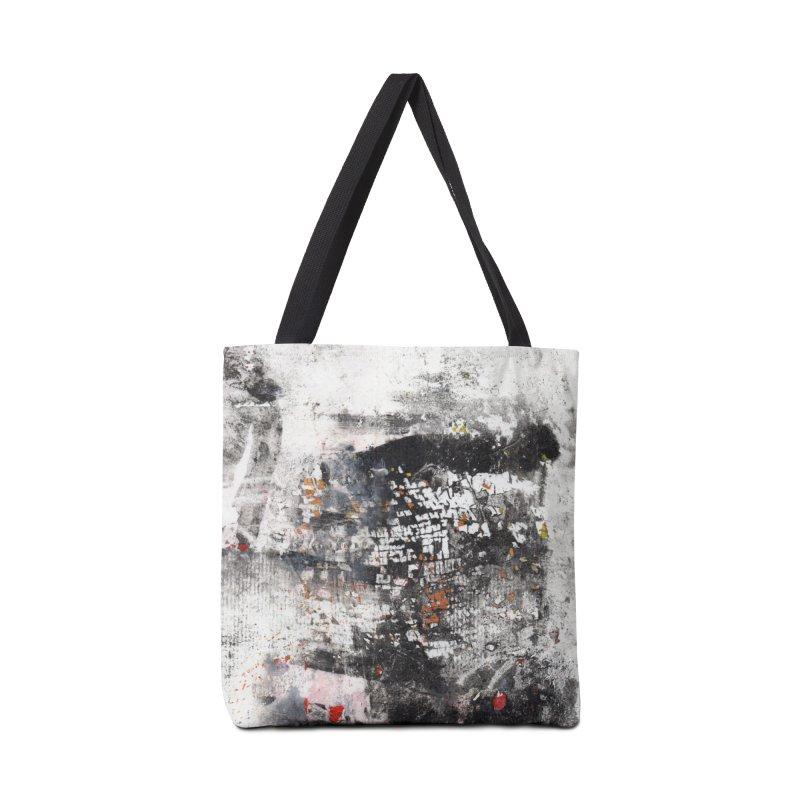 mono Accessories Bag by krasarts' Artist Shop Threadless