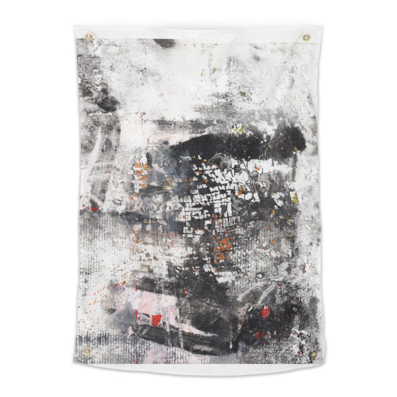 mono Home Tapestry by krasarts' Artist Shop Threadless
