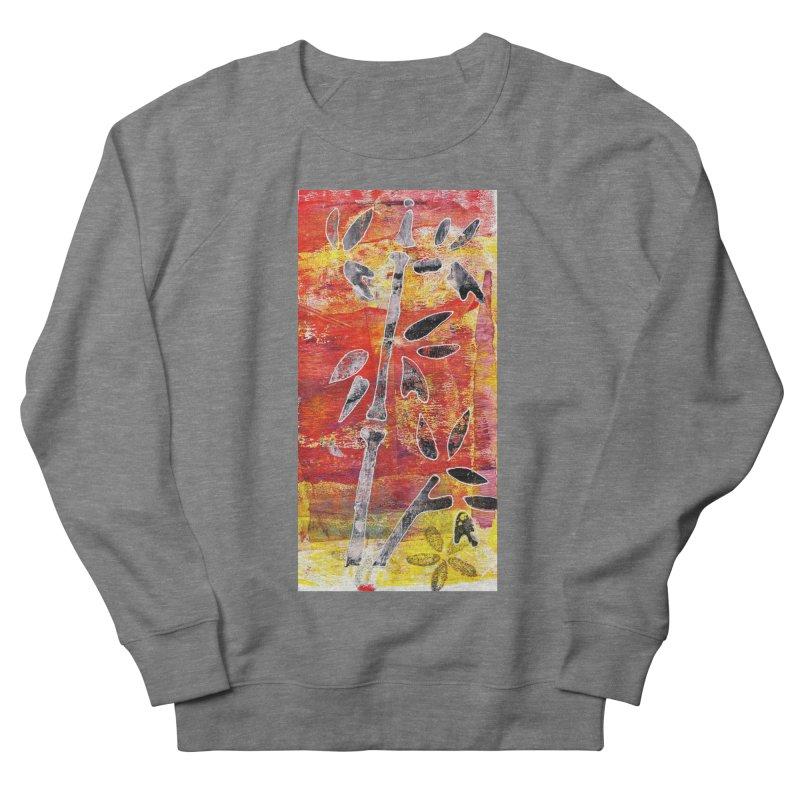 bamboo Women's Sweatshirt by krasarts' Artist Shop Threadless