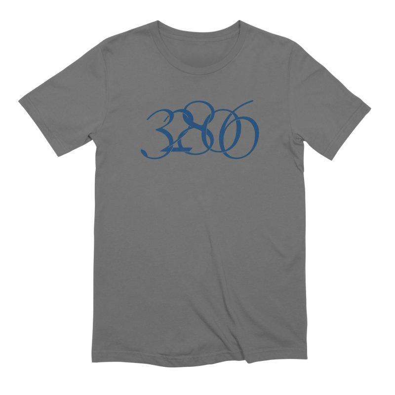 32806 Orlando Men's T-Shirt by Krawmart