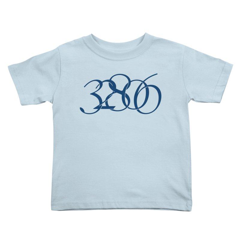 32806 Orlando Kids Toddler T-Shirt by Krawmart
