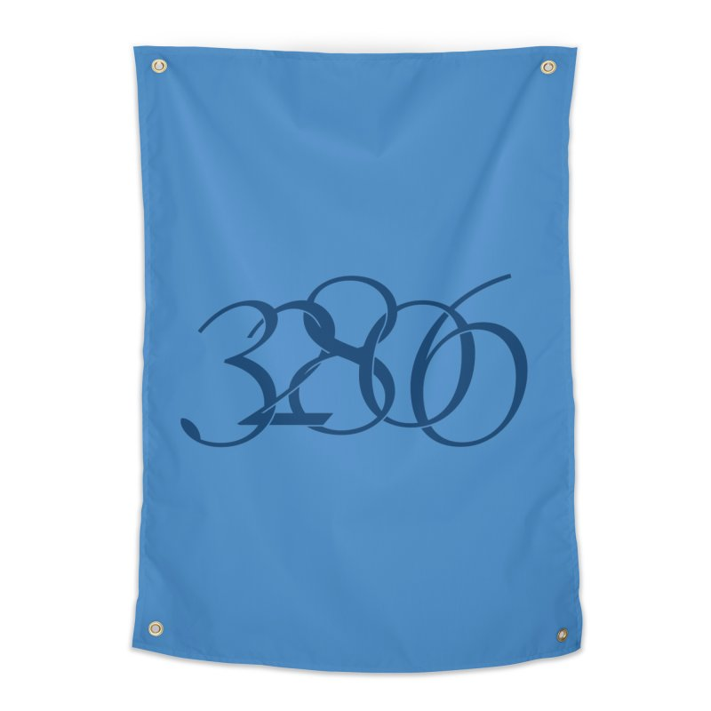 32806 Orlando Home Tapestry by Krawmart