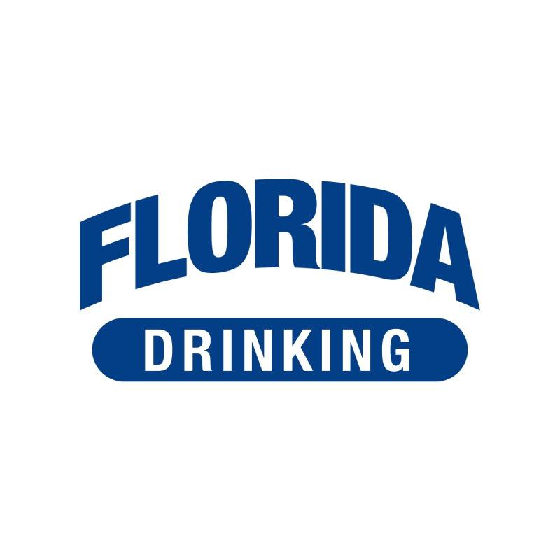 Florida Drinking Team Men's T-Shirt by Krawmart