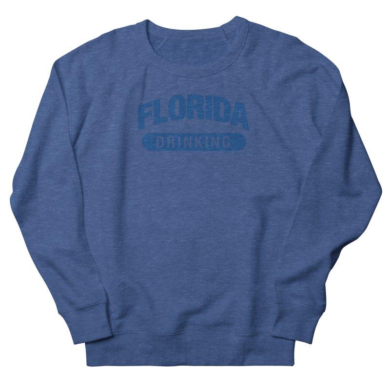 Florida Drinking Team Women's Sweatshirt by Krawmart