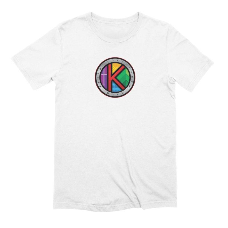 Krawczyk Family Seal Men's T-Shirt by Krawmart