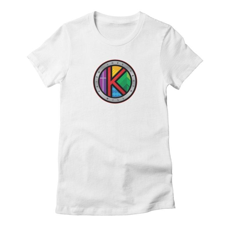Krawczyk Family Seal Women's T-Shirt by Krawmart