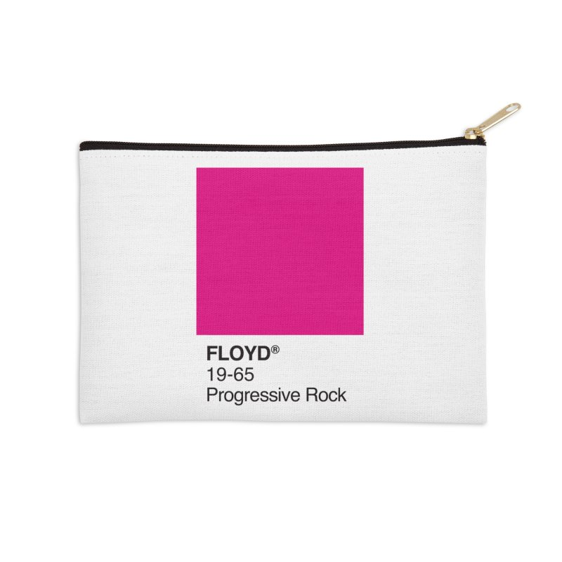 PINK FLOYD Accessories Zip Pouch by kreadid's Artist Shop
