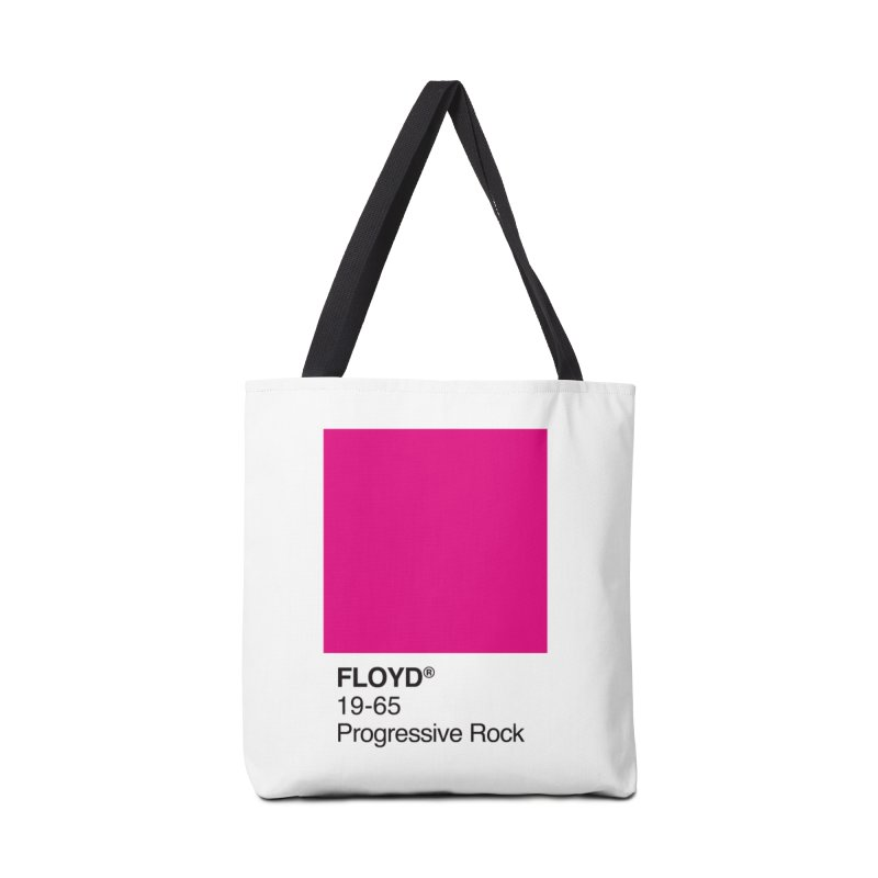 PINK FLOYD Accessories Bag by kreadid's Artist Shop