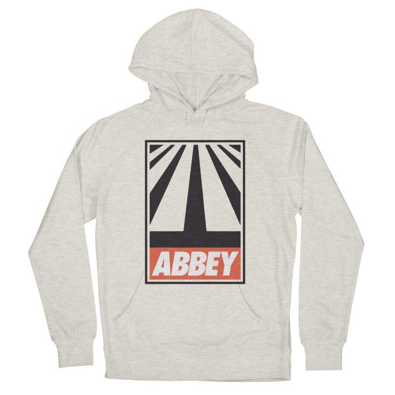 ABBEY Women's Pullover Hoody by kreadid's Artist Shop