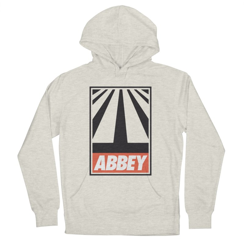 ABBEY Men's Pullover Hoody by kreadid's Artist Shop