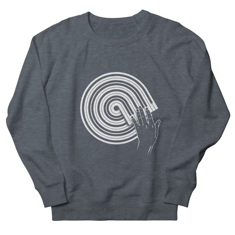 Scrath on Keyboard Men's Sweatshirt by kreadid's Artist Shop