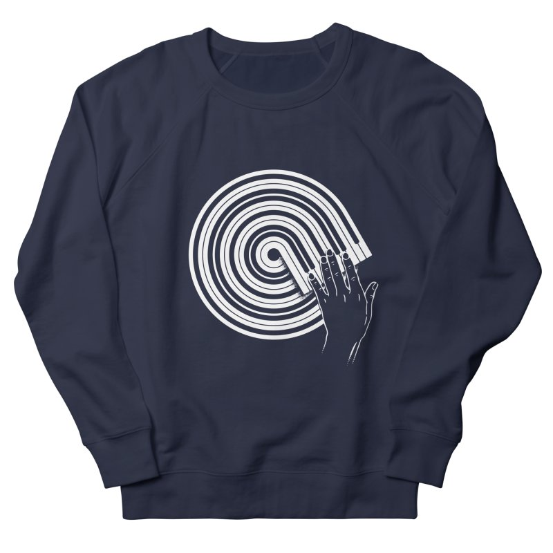 Scrath on Keyboard Men's Sweatshirt by kreadid's Artist Shop