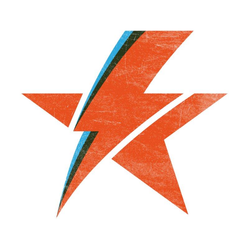 ROCK STAR by kreadid's Artist Shop
