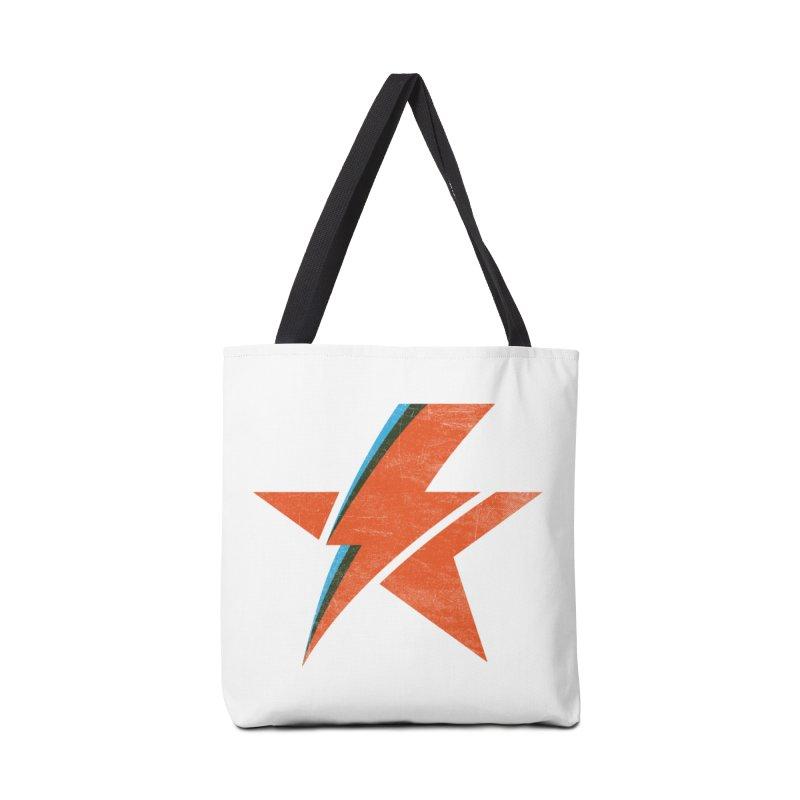 ROCK STAR Accessories Bag by kreadid's Artist Shop