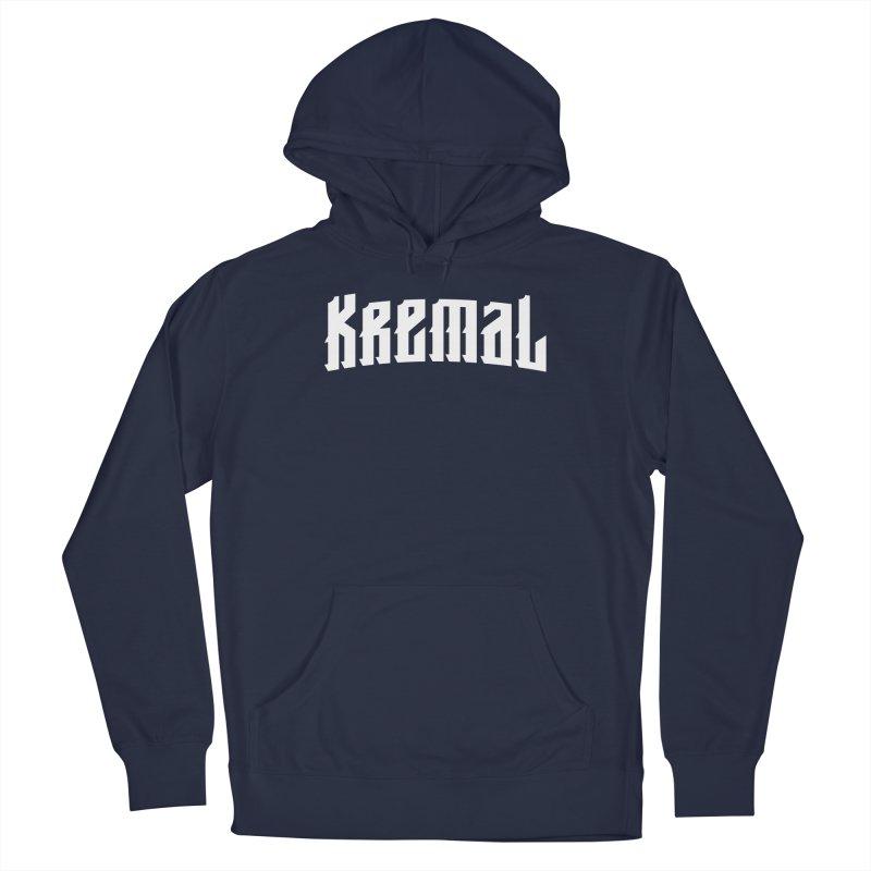 KREMAL  Men's Pullover Hoody by kreasimalam's Artist Shop