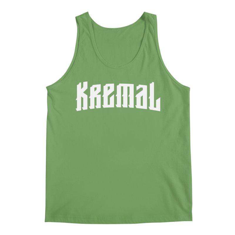 KREMAL  Men's Tank by kreasimalam's Artist Shop